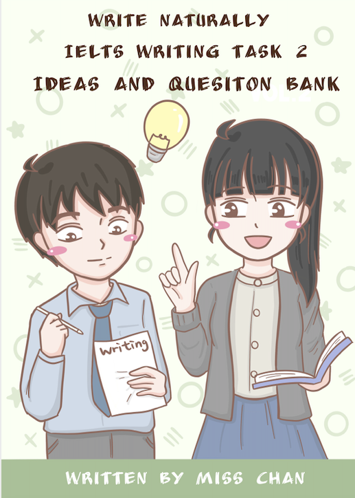 IELTS Writing Task 2 Ideas and Question Bank